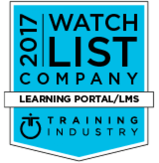 Gyrus Systems Selected for TrainingIndustry.com's 2017 Gamification Watch List