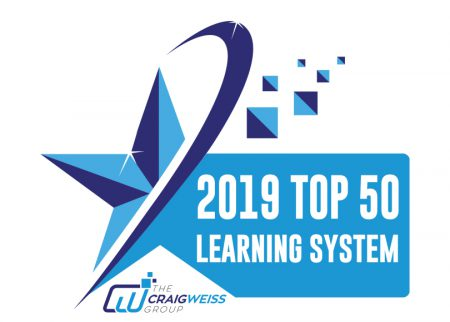 Craig Weiss Group ranked Gyrus Systems as # 18 in Top 50 LMS Provider