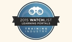 "Gyrus Systems Awarded Learning Portal ""Company to Watch"" 2nd Time"