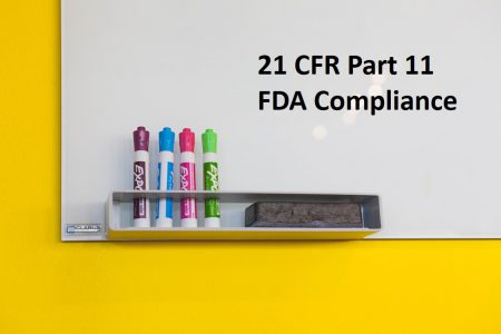 21 CFR Part 11 FDA Compliance: What Your LMS should provide?
