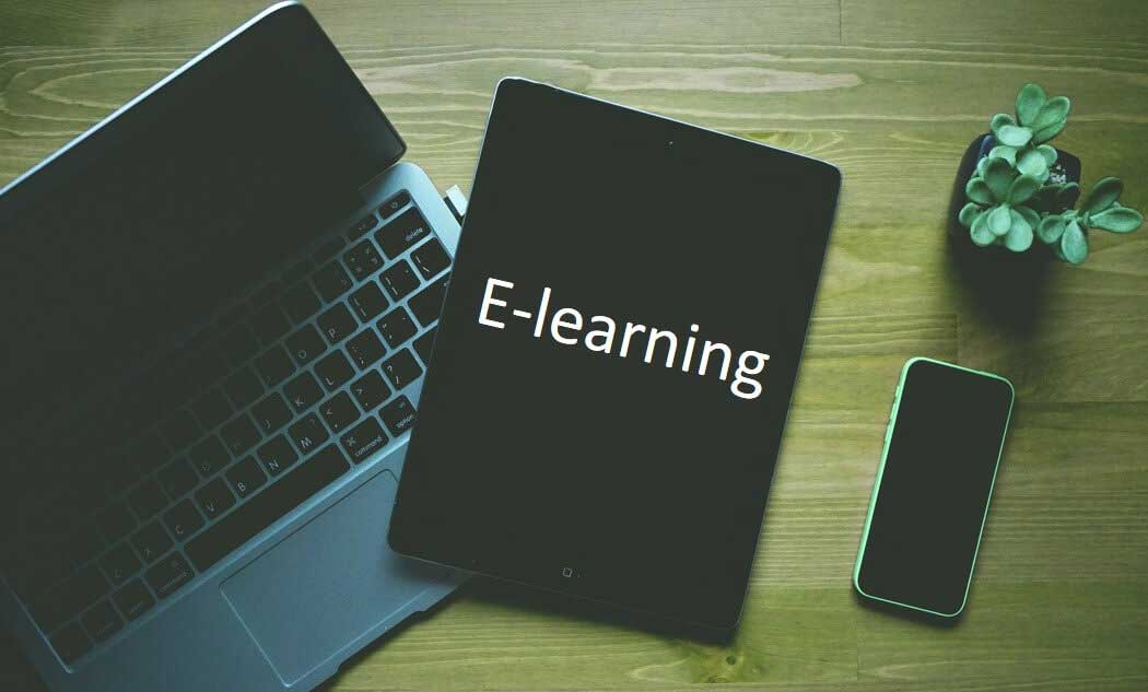 The Power of E-learning