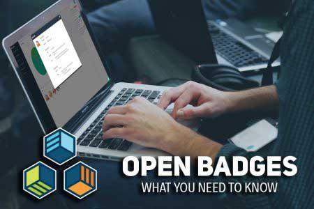 Open Badges – What you need to know