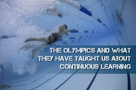 The Olympics – A Guideline to Continuous Learning