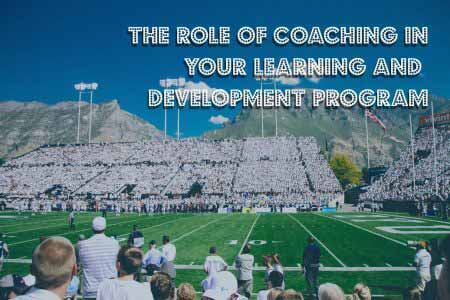 Coaching in your Learning and Development Program