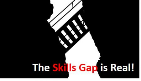 Is Your Organization Moving Towards a Skills Gap Crisis?