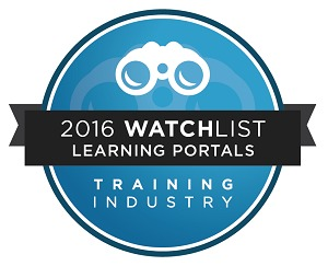 2016 Watch List for Learning Portals - TrainingIndustry.com