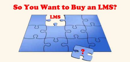 So You Want to Buy an LMS?
