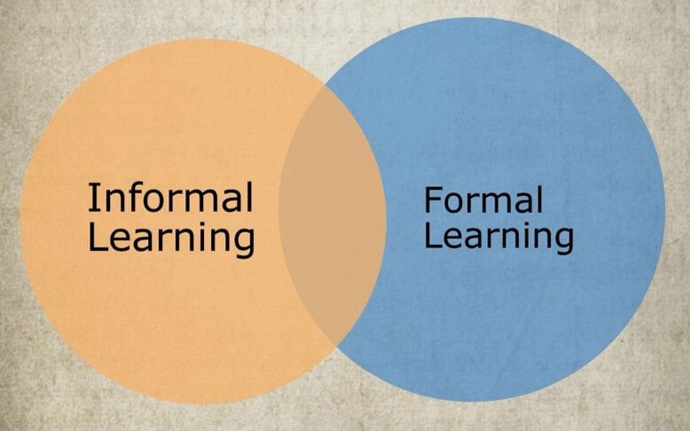 Activate Formal Learning