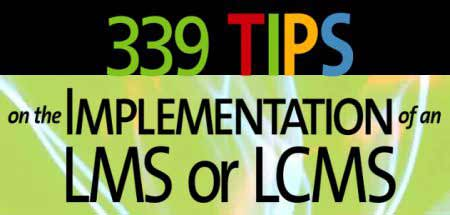 Implementing an LMS (or: Good Information Never Gets Stale)