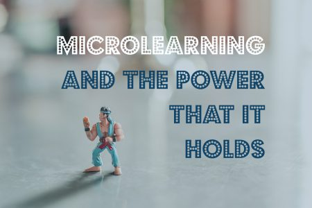 The Concept of Microlearning