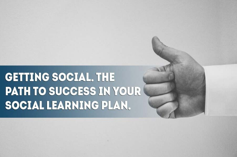 Getting the Most out of your Social Learning Program
