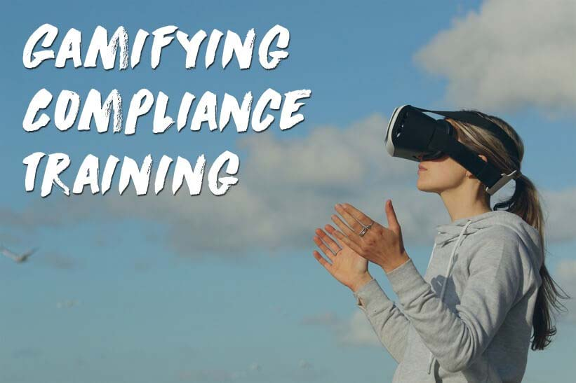 How to Gamify Compliance Training