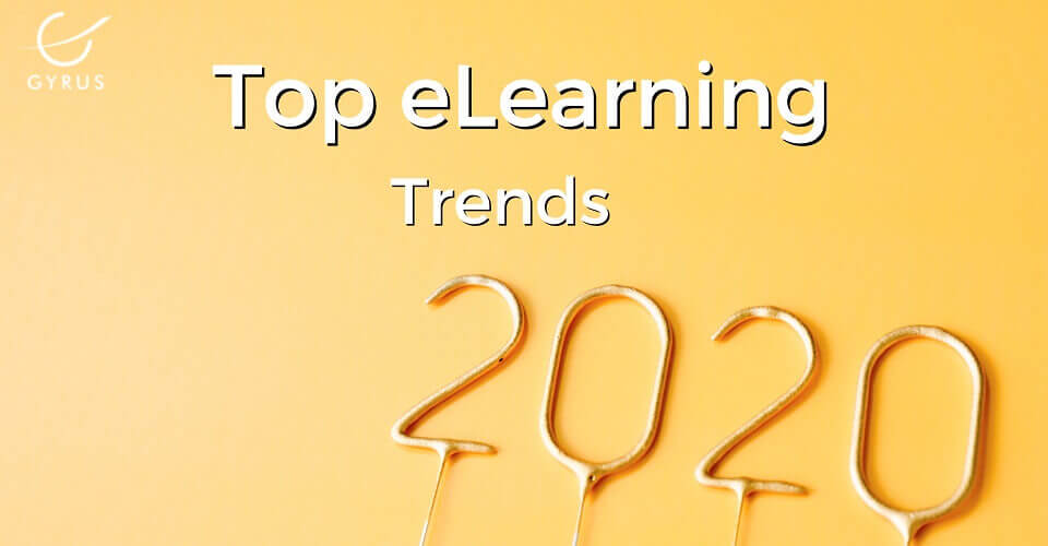 What are the eLearning Trends of 2020?